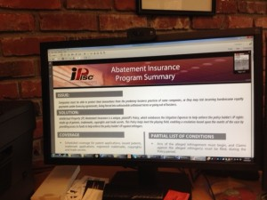 Abatement Insurance